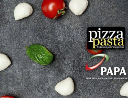 The European Pizza & Pasta Show- 2019
