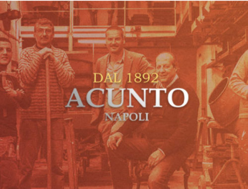 Mondo Acunto Forni di Napoli: una tradizione tra passato e futuro