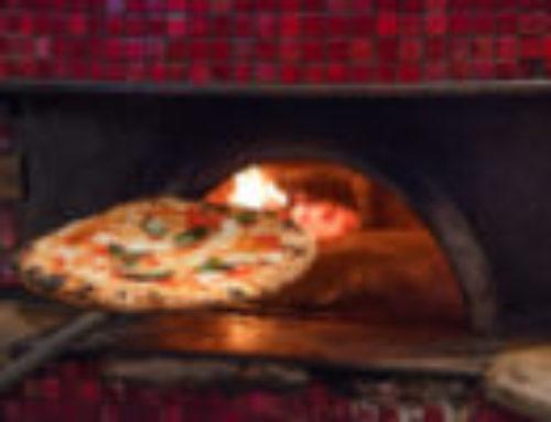 Il Forno della pizzeria Kesté- New York by Gianni Acunto