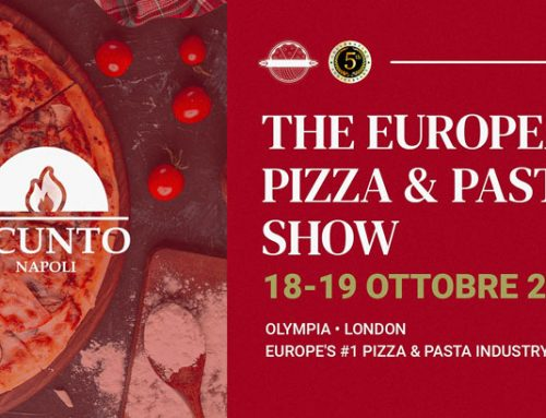 The European Pizza & Pasta Show 2021